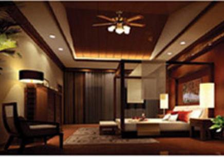 室内设计手绘表现