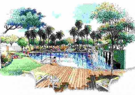 广州哪里有景观设计培训