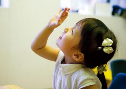 儿童潜能开发培训