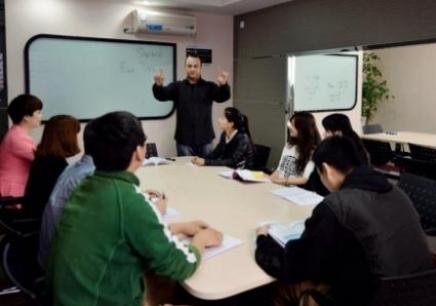 南昌职场商务沟通英语,南昌东湖区英语培训