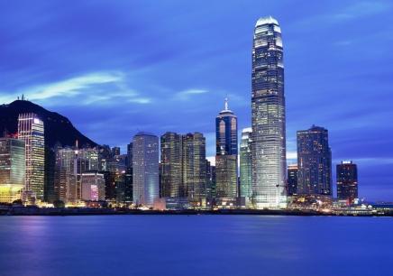 太原香港留学课程