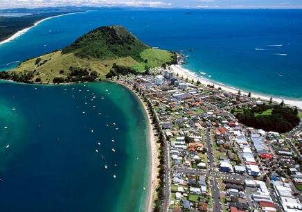 太原新西兰留学培训机构排名