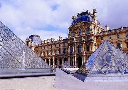 太原法国出国留学培训比较好的