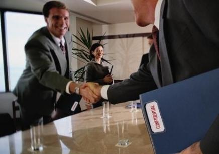商务谈判英语辅导
