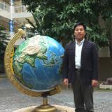 胡光宇 深圳市美中学校国际部校长