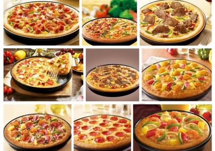 贵阳意大利披萨培训课程