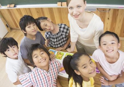 视频英语教学