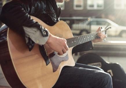 吉他学习班_太原吉他学习班