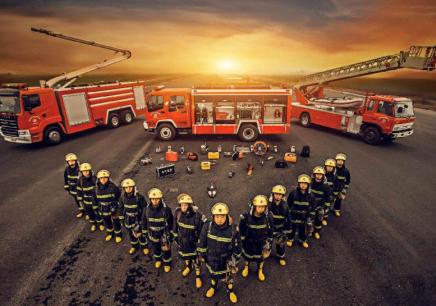 哈尔滨十大消防工程师培训中心