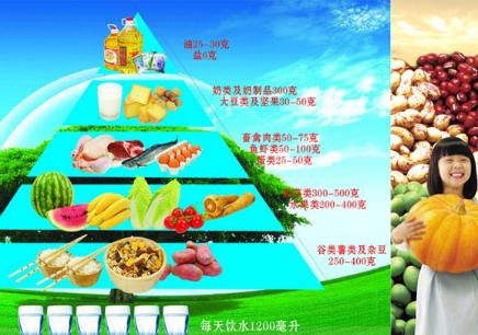 福州营养师