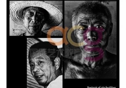 南京哪里有摄影专业留学作品集培训