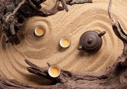兴趣茶艺培训