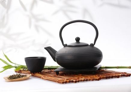 贵阳中级茶艺考证班