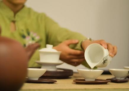 贵阳茶艺周末学习