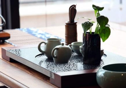 贵州高级茶艺培训班