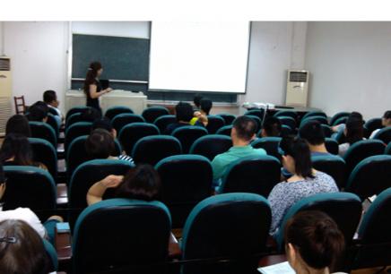 长沙二三级人力资源师培训