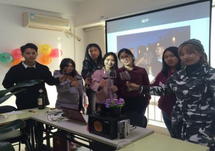 广西首尔韩国语教育培训学校
