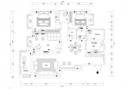 太原CAD施工图制作培训
