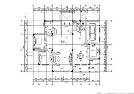 天琥CAD设计制图考证班