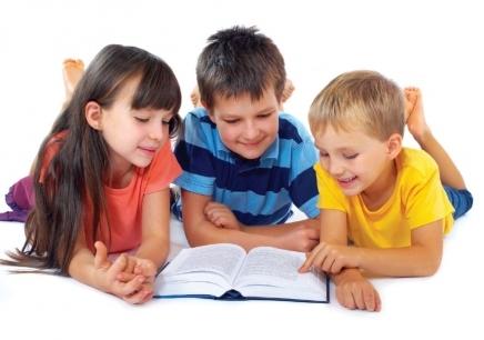 南宁中加国际儿童英语网站