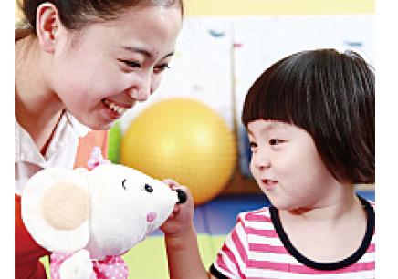 幼儿启蒙语言课程