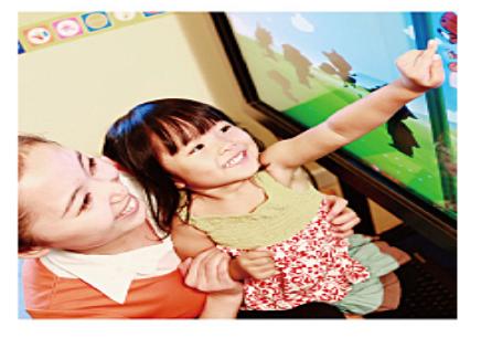 福州红黄蓝儿童教育_少儿思维课程内容有哪些