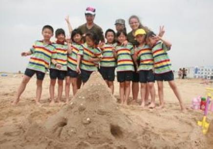 南宁夏令营怎样报名_【南宁中小学生暑假夏令营】