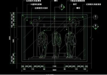 嘉兴衣杰CAD电脑制版培训班