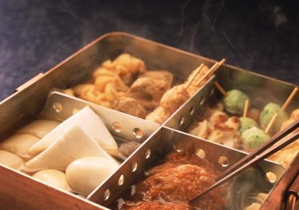 日式关东煮