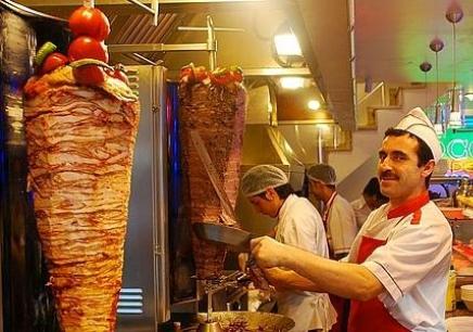 土耳其烤肉系列
