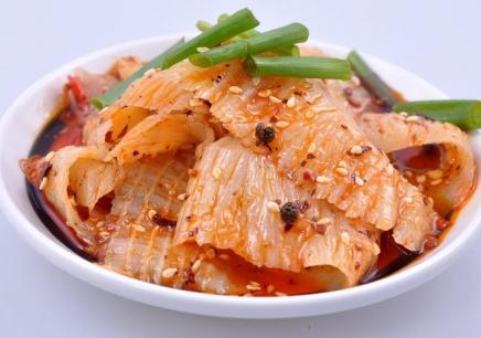 四川凉菜学习