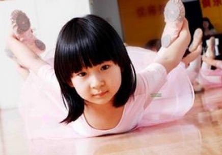 嘉兴随天幼儿舞蹈培训班