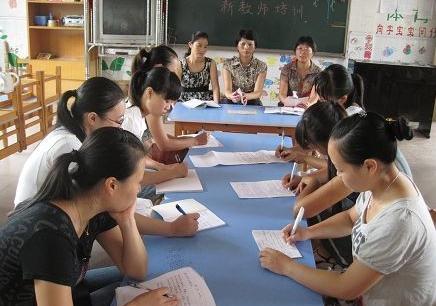 贵阳幼儿园教师资格证一对一培训通知