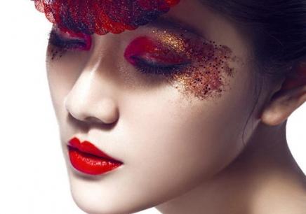 时尚化妆研修班