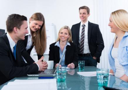 商务英语口语课程