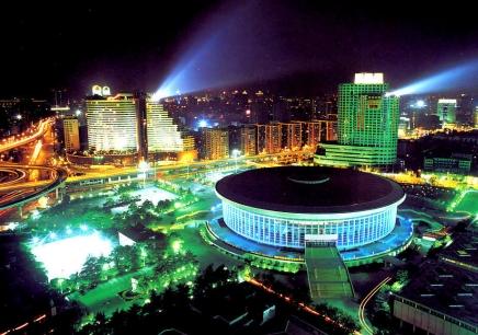 上海夏令营