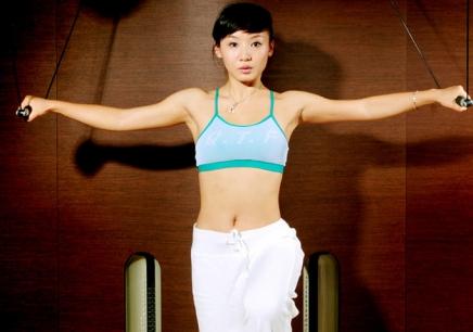 健身教练班