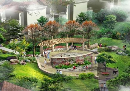 常州参加园林景观设计培训哪里比较好