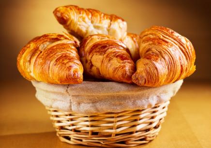 欧式面包班