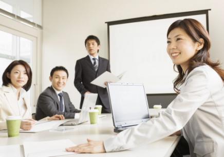 扬州人力资源管理师培训班