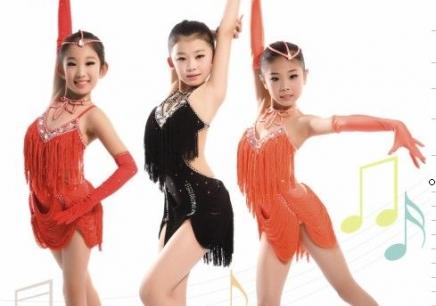 幼儿舞蹈辅导班