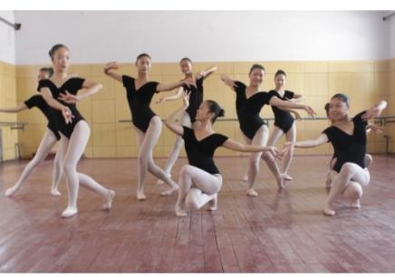 贵阳舞蹈专业培训费多少