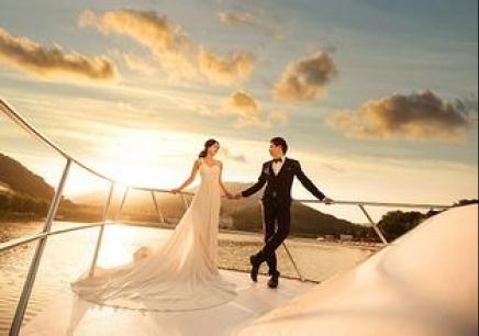 婚礼跟拍全能班