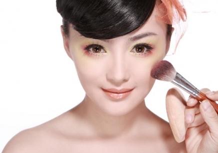 常州时尚化妆造型培训班