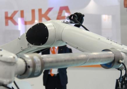 深圳工业机器人培训机构