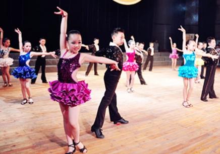 天津河北区舞蹈培训班