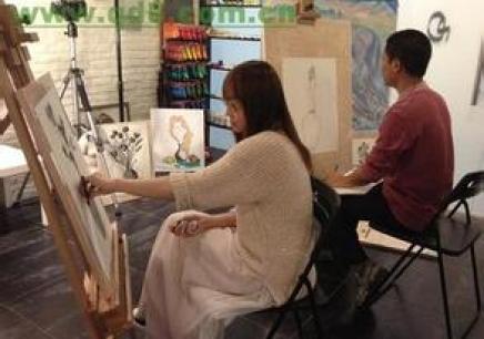广州画画培训班