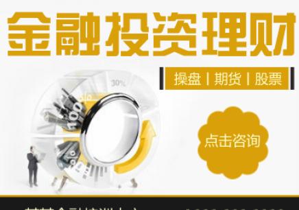 金融操盘手培训班 上海