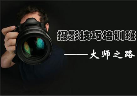 瓯北春华摄影技巧培训班