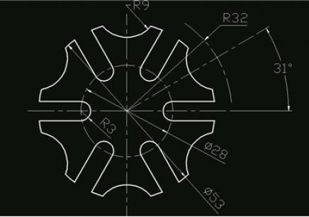 乐清哪个CAD机械制图培训机构**